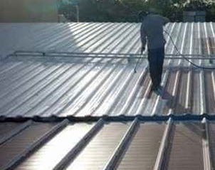 Pflugerville Commercial Metal Roof Repair Contractors