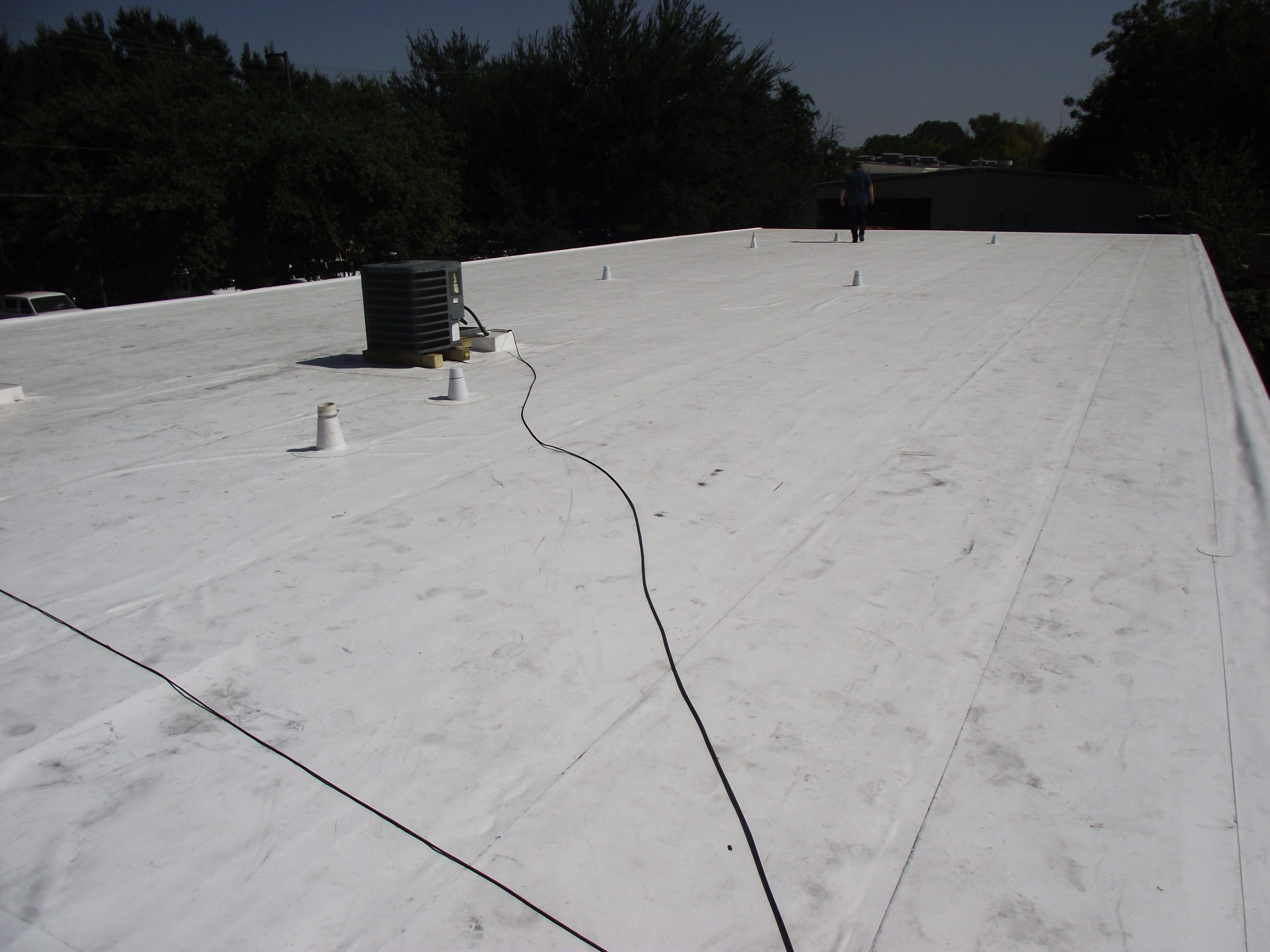 Austin Commercial Roof Repair Companies