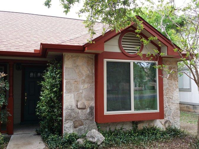 Roof Installation Austin