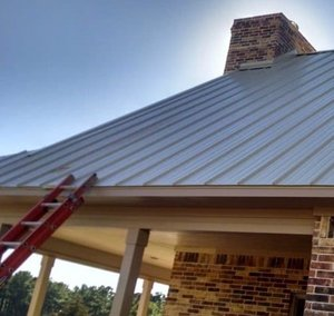 Roof Installation Contractors in Austin