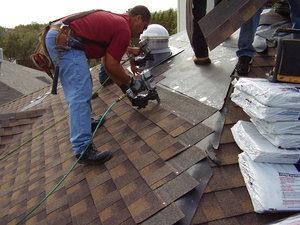 Roof Installation in Austin