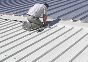 Round Rock Commercial Metal Roof Restoration Contractors