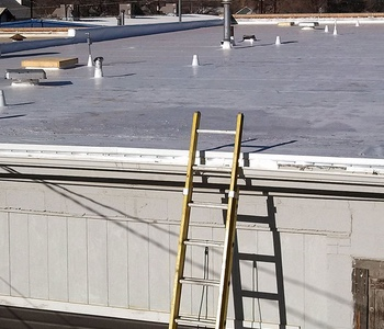 Temple Commercial Flat Roof Repair Contractors