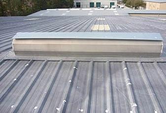 Waco Commercial Metal Roof Repair Contractors