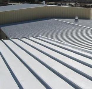 Waco Commercial Metal Roof Restoration Contractors